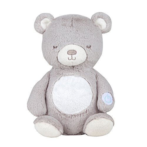 Carter's Plush Nightlight Soother - 1