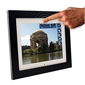 Amazon.com : Pandigital Pan Touch PAN1002W02T 10.4-Inch