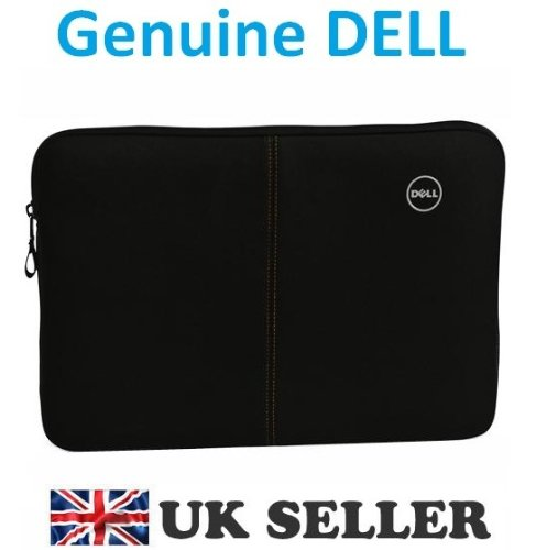 Genuine Original DELL Adventure Sleeve for XPS Latitude Inspiron Precision Vostro , upto 13