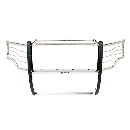 Westin 45-3780 Sportsman Grille Guard (2015 Equinox Hood Protector compare prices)