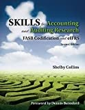 img - for SKILLS F/ACCOUNTING+AUDITING R book / textbook / text book