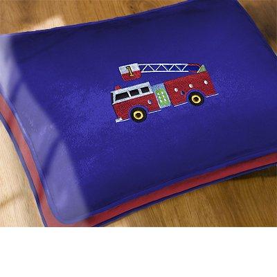 Olive Kids Heroes Floor Pillow front-944084