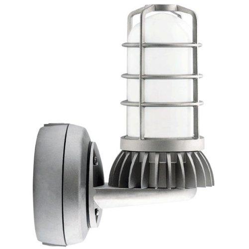 RAB VXBRLED26YDG/UP-3/4 - 26 Watt - LED - Vapor Proof Light Fixture - 3000K Warm White - 120/208/240/277 Volt