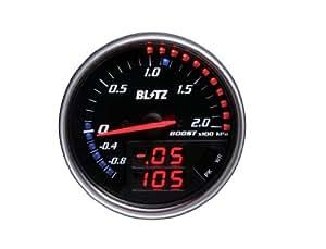 BLITZ(ブリッツ) OBD接続 FLD METER(FLDメーター) BOOST (ブーストセンサーなし) 15200
