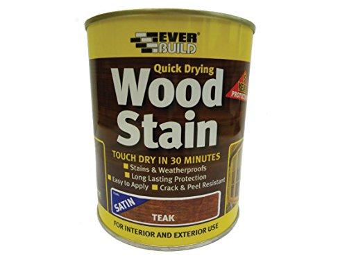 everbuild-evbwst250-250-ml-quick-dry-wood-stain-satin-teak