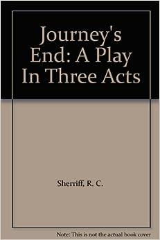 R. C. Sherriff Analysis