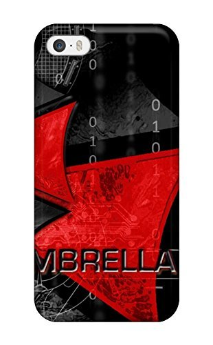 new-style-purecase-hard-case-cover-for-iphone-5-5s-umbrella-corporation