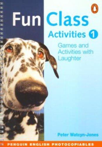 Fun and Games: Activities: Teacher's Book 1 (General Adult Literature)