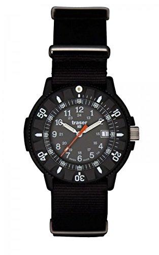 Traser 100195 - Reloj para mujeres