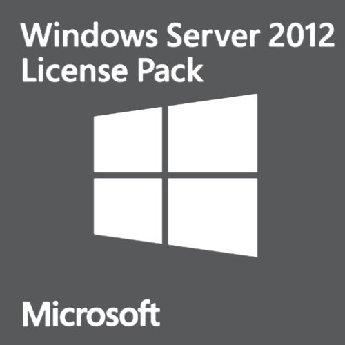 Microsoft Server Software R18-03755 Windows Server