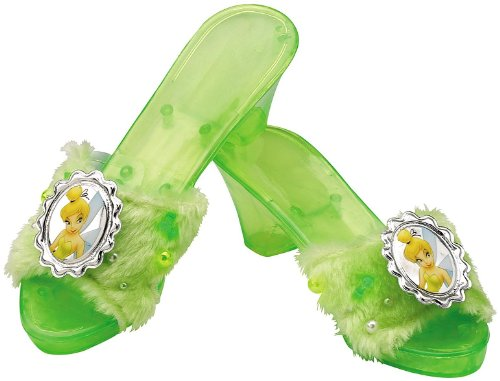 Disney Tinker Bell Child Shoes