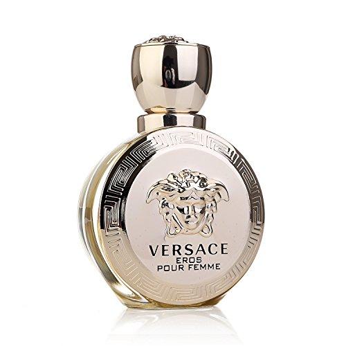 Versace Eros Eau de Parfum Donna 50ml