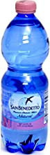 San Benedetto Natural Premium Artesian Water 169 oz Plastic Bottles Pack of 24