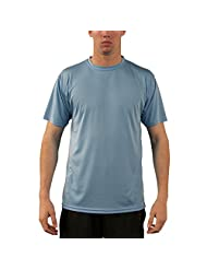 Sun protection clothing men clothing shoes for Custom sun protection shirts