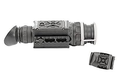 Armasight Prometheus-Pro 640 2-16x50 (60 Hz) Thermal Imaging Monocular, FLIR Tau 2 - 640x512 (17 micron) 60Hz Core, 50mm Lens from Armasight Inc.