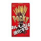 ポッキーチョコレート(70g)×10個