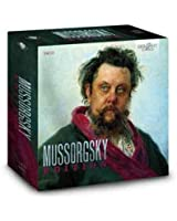 Edition Moussorgski