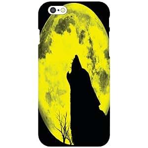 Apple iPhone 6 Back Cover - Dark Night Designer Cases
