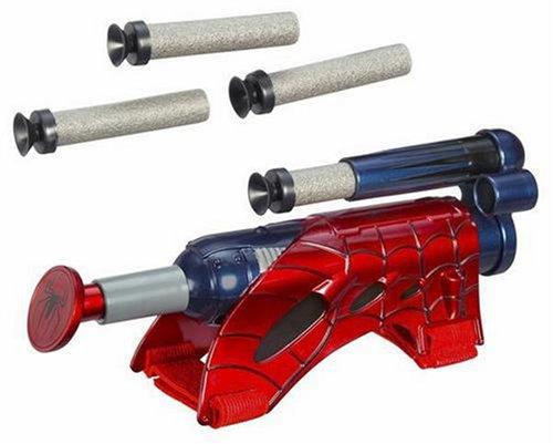 Spider-Man 3 Dart Blaster [Toy]