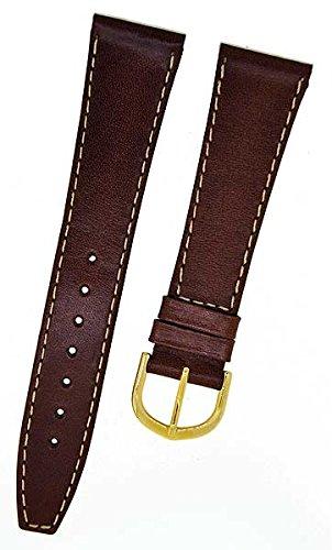 fortis-swiss-reloj-de-pulsera-piel-marron-con-costura-beiger-20-mm-oro-8801