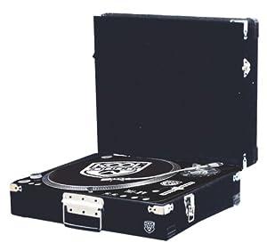Karma valigia porta giradischi fl turn elettronica - Valigia porta vinili ...