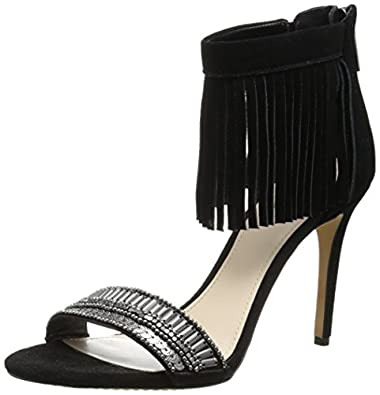 Amazon.com: Vince Camuto Women's Trumen Dress Sandal: Shoes