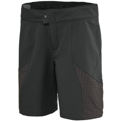 Scott Shadow Damen Fahrrad Short Hose kurz schwarz 2013: Größe: M (38/40)