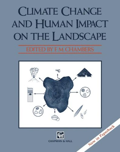 Climate Change and Human Impact on the Landscape: Studies in Palaeoecology and Environmental Archaeology