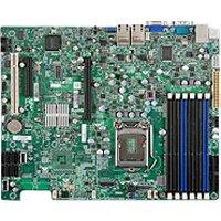 Intel 3420 Lga1156 Qc Max-32gb Ddr3 Atx Pcie16 Pcie4 Pci Lan 2gbe