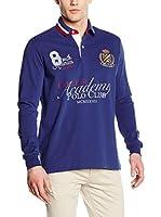 POLO CLUB Polo College Academy (Azul Oscuro)