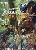 echange, troc Sur la terre des dinosaures / Sur la terre des monstres disparus - Coffret 2 DVD