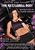 Lauren Brooks The Kettlebell Body DVD