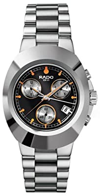Rado Men's R12638153 Orginal Collection Chronograph Watch