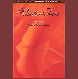 Winter Fire Audiobook
