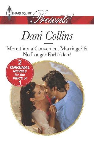 Dani Collins - More than a Convenient Marriage?