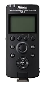 Nikon WR-1 Wireless Remote Controller
