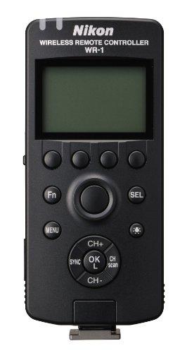 Nikon WR-1 WR-1 Funkfernsteuerung für D7100 SLR-Digitalkamera