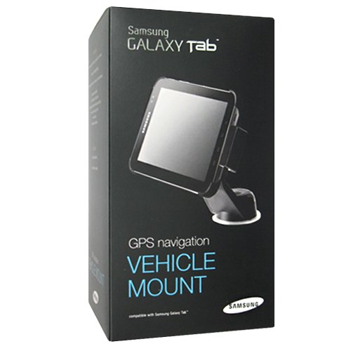Samsung Galaxy Tab GPS Navigation Vehicle Car Mount