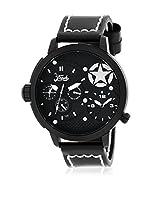 FRESH Reloj con movimiento cuarzo japonés Man BFR50021-903 50 mm