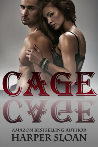 Cage (Corps Security, Book 2) by Harper Sloan