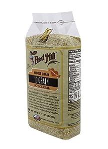 Bob's Red Mill 10 Grain Hot Cereal, 25 Oz