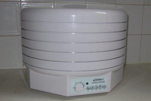 Ezidri Ultra FD1000 Food Dehydrator