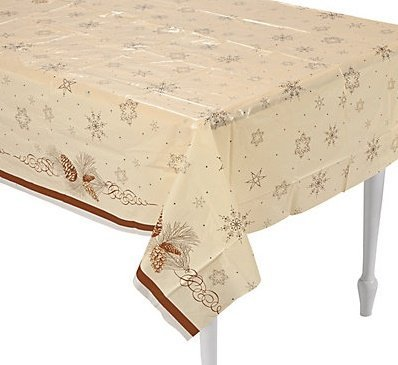 Winter Enchantment Tablecloth - 1