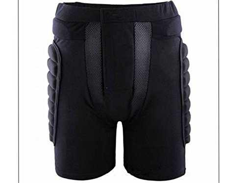 camtoa protection drop resistance roller compression shorts pants padded short protective hip. Black Bedroom Furniture Sets. Home Design Ideas