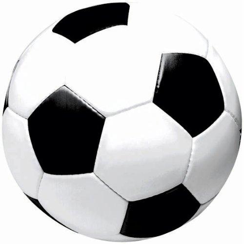 """Soccer Cutouts Bulk 15"""""""