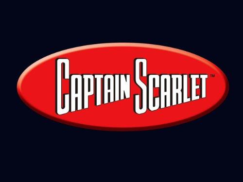 Captain Scarlet Season 1