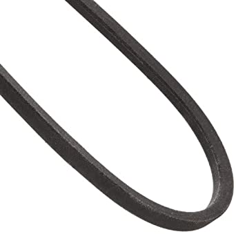 "Goodyear Engineered Products Insta-Power V-Belt, B / 5L Profile, 0.66"" Width"