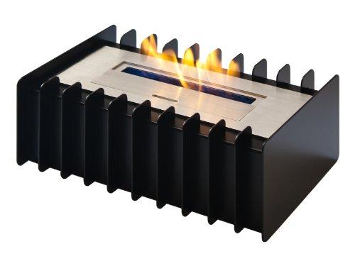 Ignis EBG1200 Ethanol Fireplace Grate Insert With Burner image B00FPSGXVM.jpg