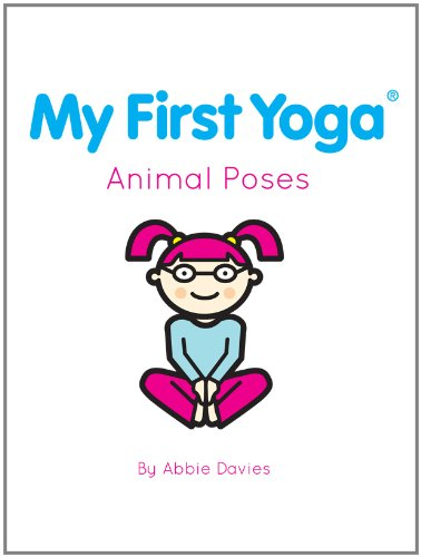 My First Yoga: Animal Poses back-100306