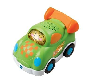 Toot-Toot Drivers Racer (Green)